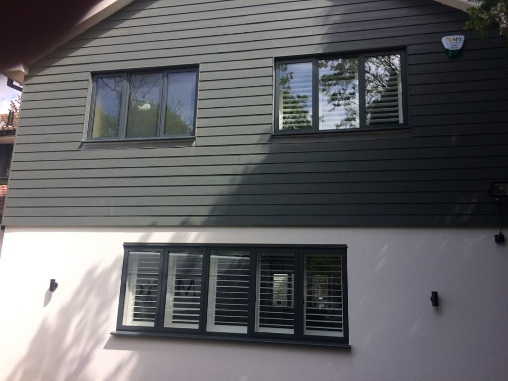 IMG 1974 1024x768 - Aluminium Windows & Roof Lanterns in Kingston upon Thames