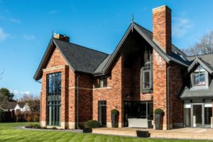 aluminium glazing epsom 300x200 - Aluminium Windows & Roof Lanterns in Epsom