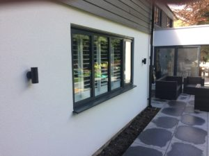 aluminium windows epsom 300x225 - Aluminium Windows & Roof Lanterns in Epsom