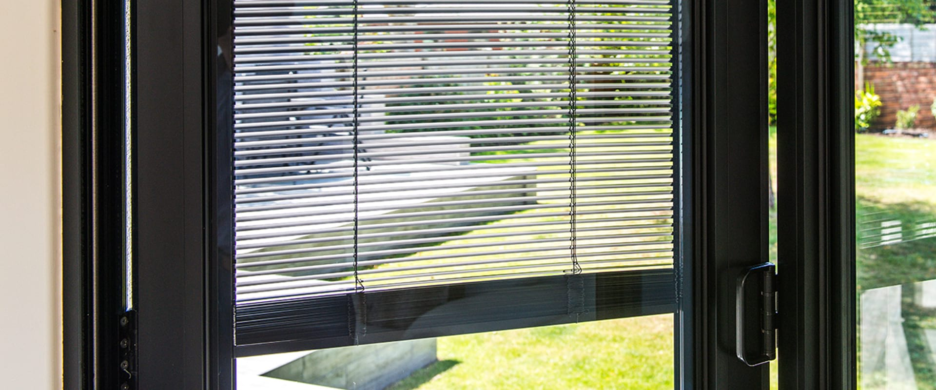 Blinds for Bifolds
