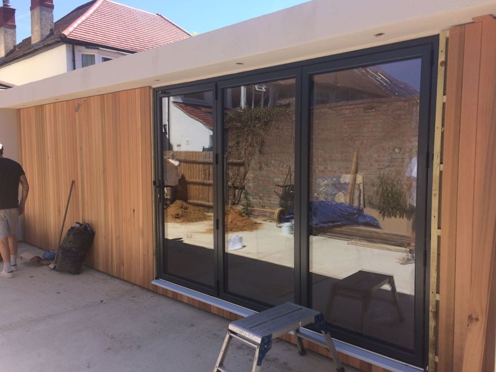 bifold door installation surrey 04 - Doors Twickenham