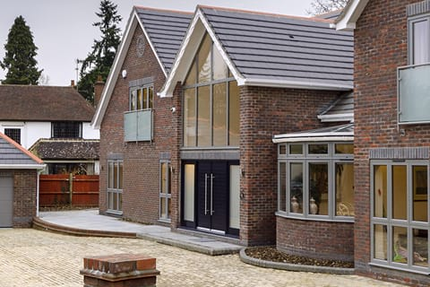 Aluminium Windows & Roof Lanterns in Kingston upon Thames