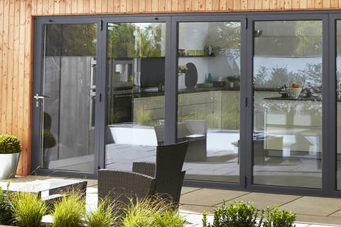 Bifolds: The Origin Collection
