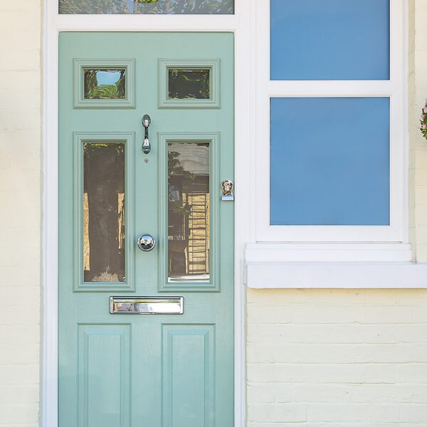 Composite doors installed across Surrey