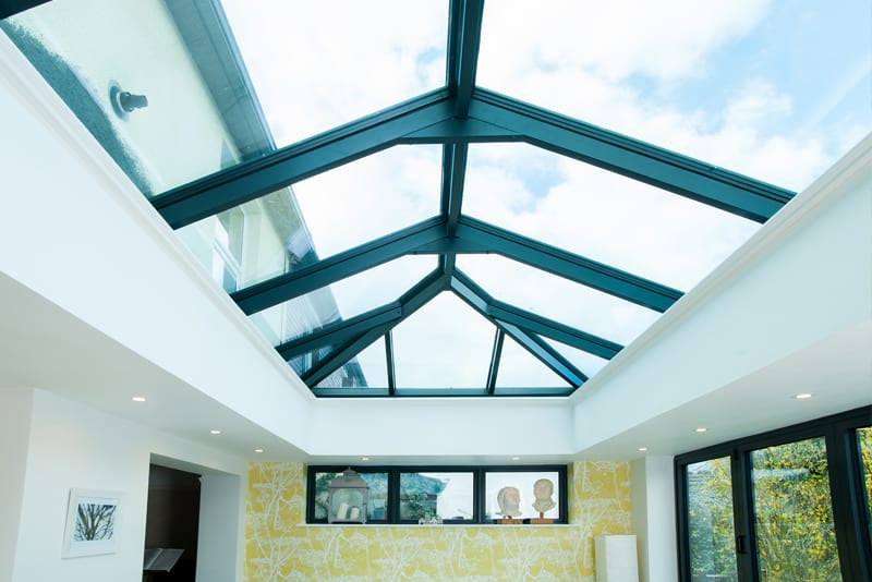 home roof lanterns - Front page