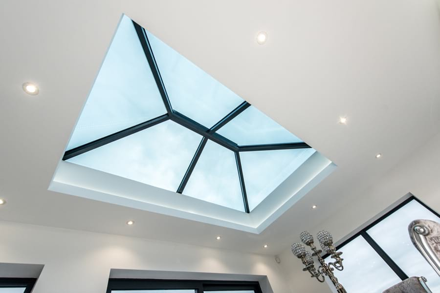 roof lanterns twickenham - Aluminium Windows & Roof Lanterns in Twickenham