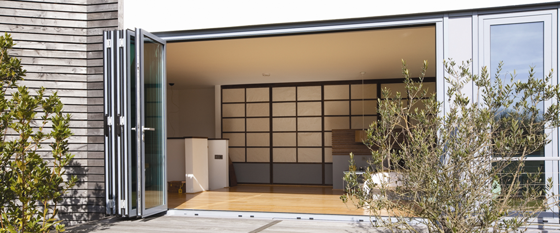 Bifolds: The Schuco Collection