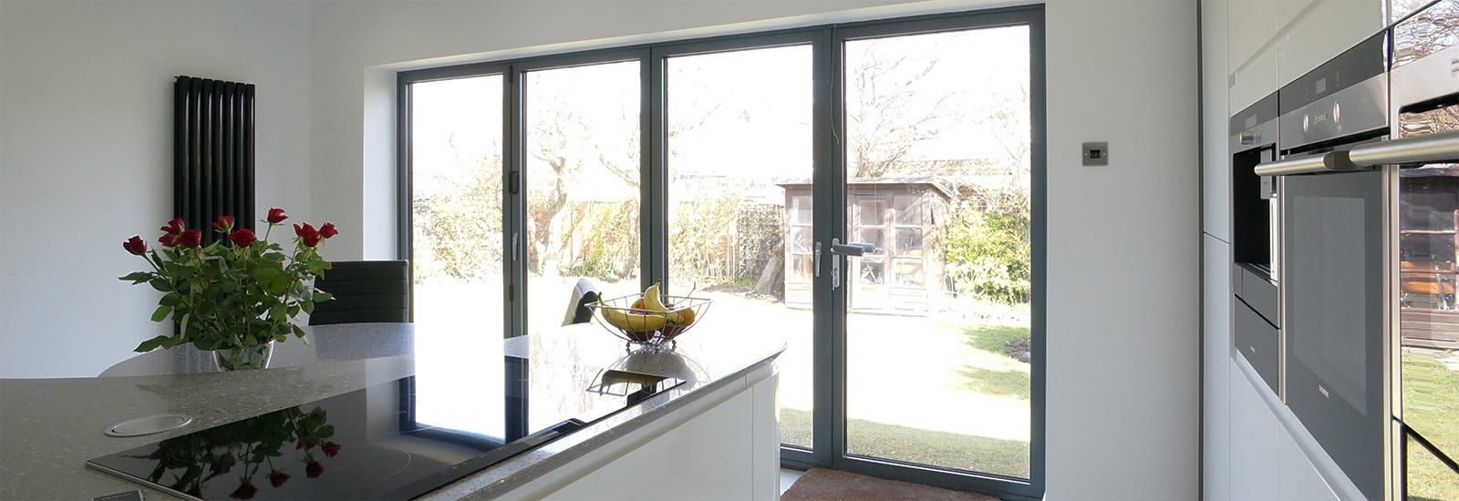 Bifolds: The Smart System