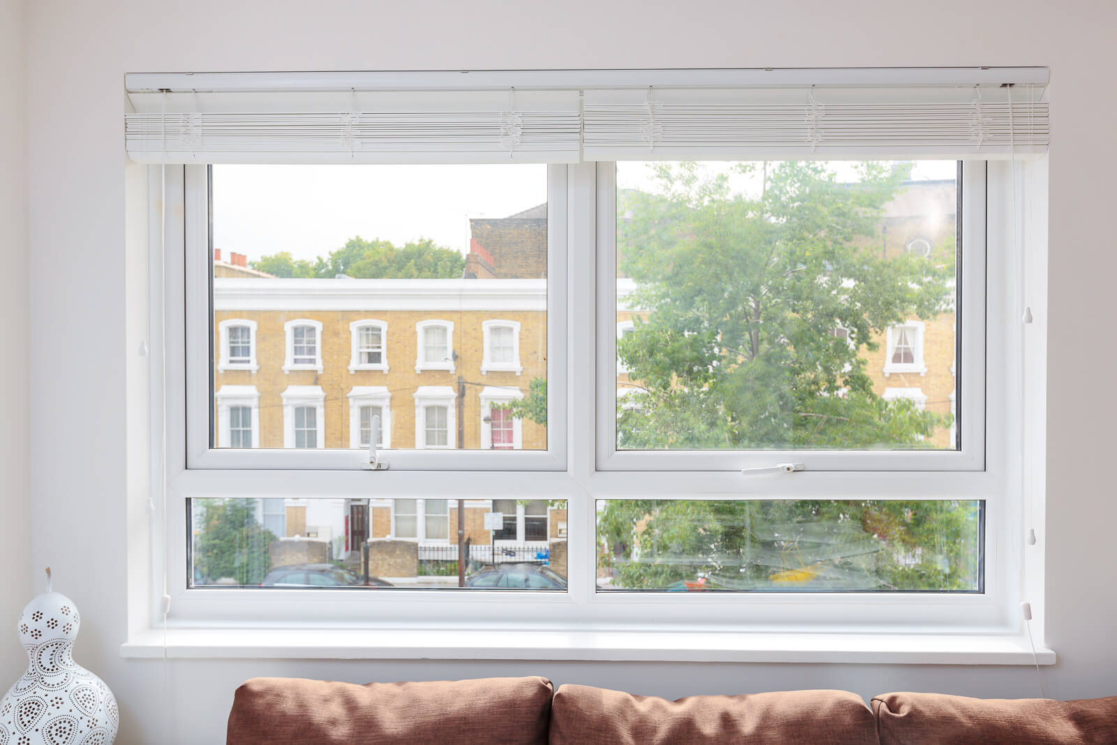 uPVC Windows installed in Surrey